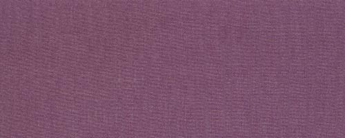 Amethyst coloured fabric swatch