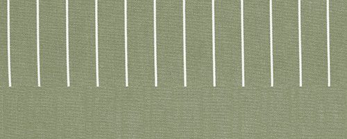 Sage coloured cushion/canopy swatch