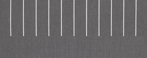 Slate coloured cushion/canopy swatch