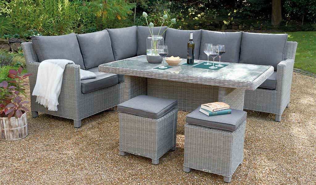 Better Homes And Gardens Replacement Cushions Azalea Ridge, Palma Corner Set Casual Dining Garden Furniture Kettler Official Site
