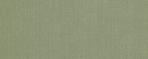 Sage coloured fabric swatch