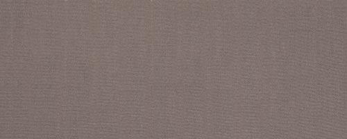 Taupe coloured fabric swatch.