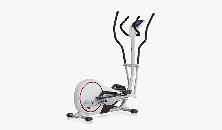 The Unix PX Crosstrainer from KETTLER's fitness range on a grey background.