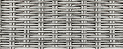 Kettler White Wash Wicker Swatch