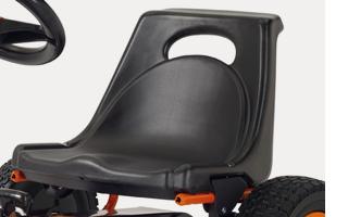 KETTLER Suzuka Air kettcar seat