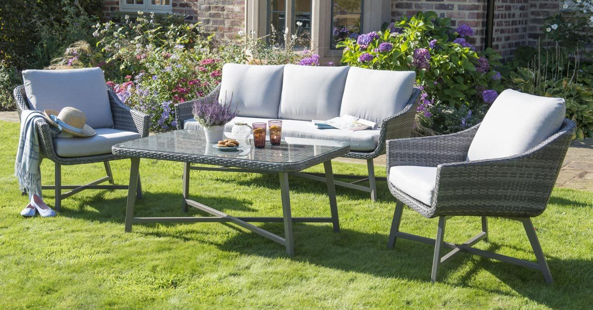 garden furniture buying guide - Garden Furniture Kettler