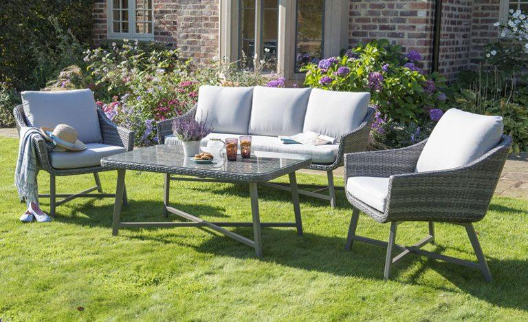garden furniture buying guide - Garden Furniture Kettler