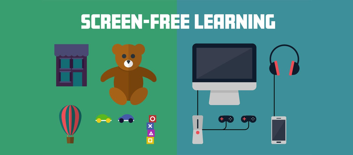 Screen-free Learning For Kids | Kettler Official Site