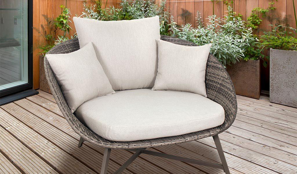 Lamode Lounge Luxury Garden Furniture Kettler Official