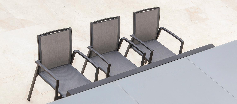 Elida Dining Chair Bg Kettler Official Site