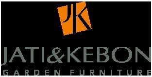 Jati&Kebon Logo