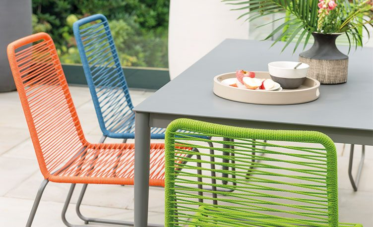 Kettler Garden Furniture What S New For 2020 Kettler Official Site