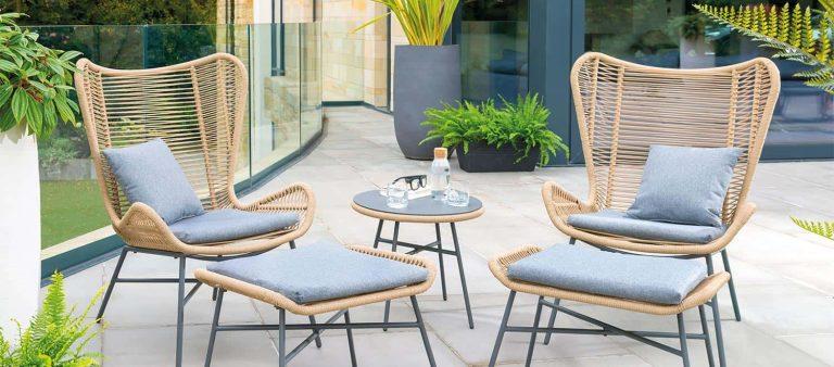 Garden Furniture Buyers Guide Indoors Outdoors