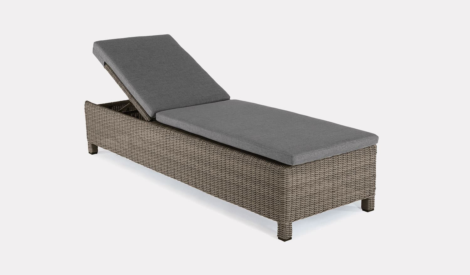 Garden Loungers Luxury Outdoor Chairs Kettler Official Site