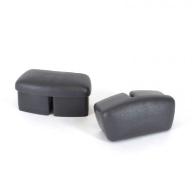 Footcaps to fit the Surf Stacking Chair (Front) (Pack of 2)