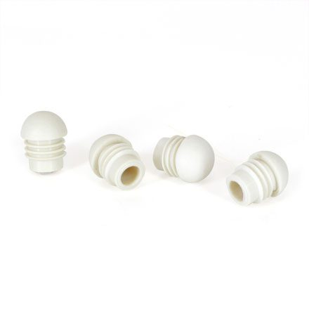 Footcaps to fit the Urbano Balcone Chair. (Pack of 4)