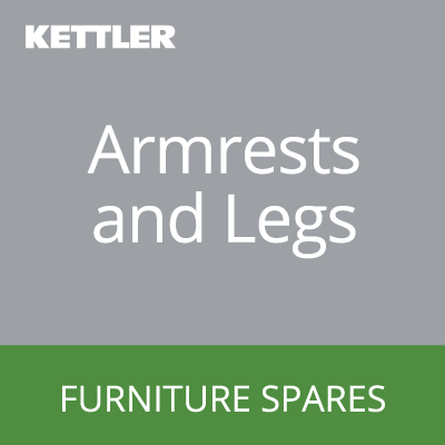Armrests and Legs