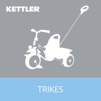 KETTLER Trikes