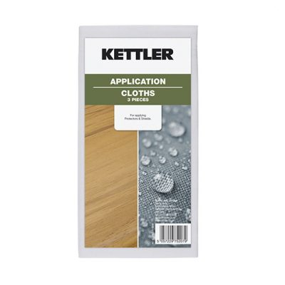Kettler Application Cloths