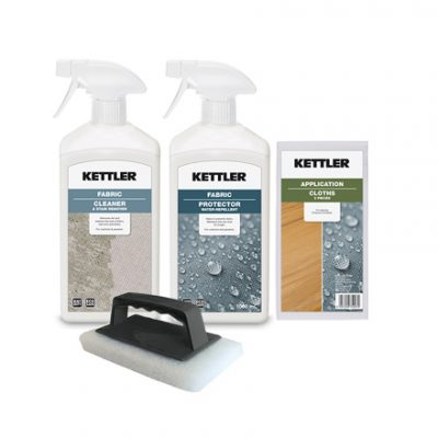 Kettler Fabric Complete Care Kit