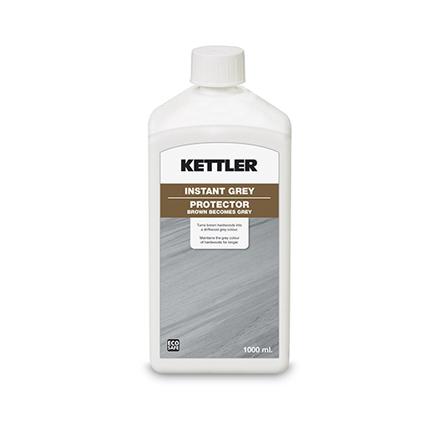 Kettler Hardwood Colour Protector Grey