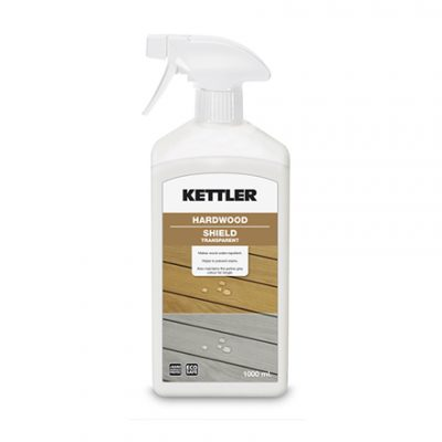 Kettler Hardwood Shield
