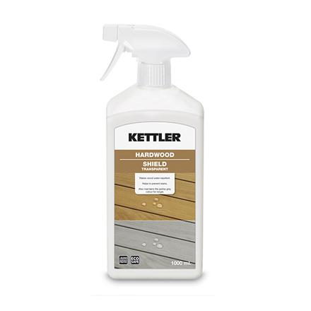 Kettler Hardwood Shield