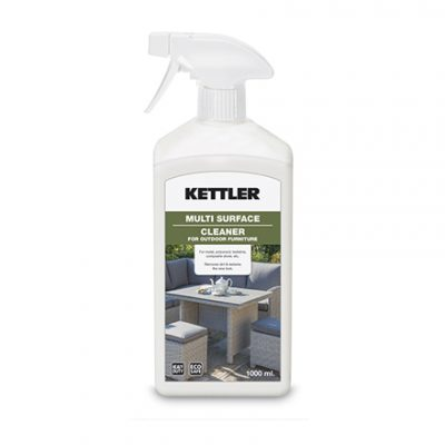 Kettler multi surface cleaner