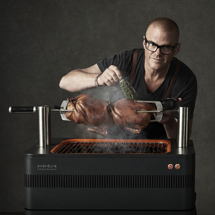 Everdure Fusion BBQ