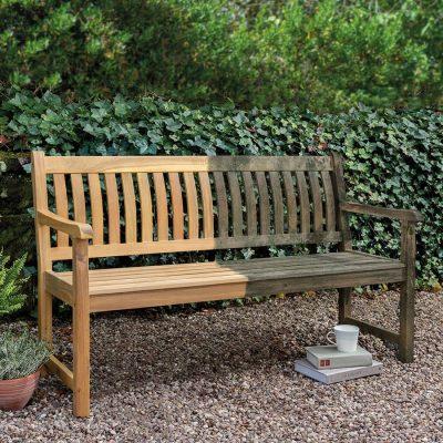Garden Furniture Cleaners & Protectors