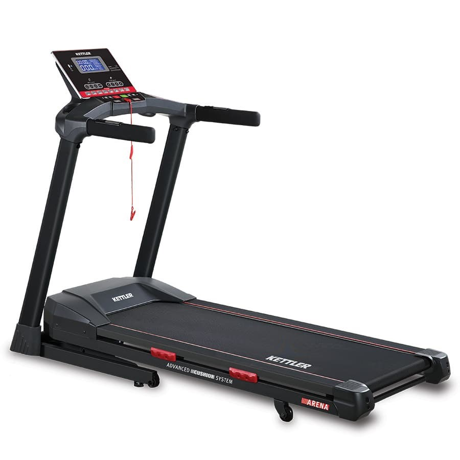 Arena Treadmill Studio 1